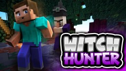 Witch Hunter Minecraft Map & Project