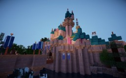 Burbank Productions Minecraft Map & Project