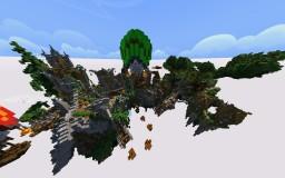 Skyland Skyblock [1.9 1.10]