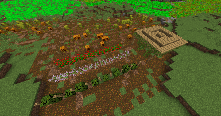 4.4 Orchard