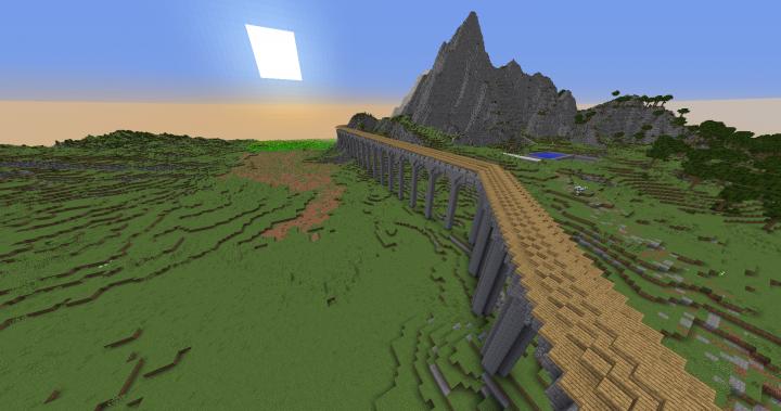 0 Land Bridge