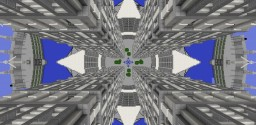 Sustainable City Minecraft Map & Project