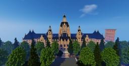 Realistic City Hall