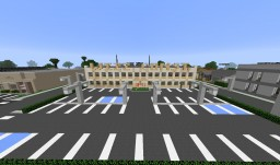 Wizz Construction Inc. Minecraft Map & Project