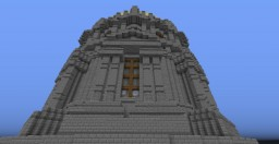 FantaQue Minecraft Map & Project