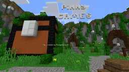 PinnyGames- Minigames Map