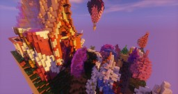 The Gummy Bear Factory Minecraft Map & Project