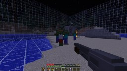 Minecraft   Zombie Apocalips Command   Minecraft Map & Project