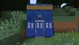 Basic Tardis Build