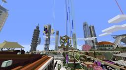 Timmy's Wonderful World Minecraft Map & Project