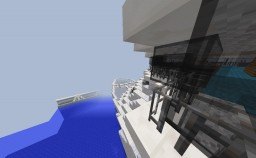 Minecraft Cruise Ship Teaser! [Baltic Sea] Minecraft Map & Project