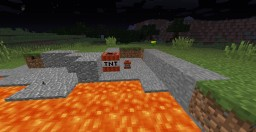 Mini-TNT 1.11 Edition in One Command Minecraft Map & Project