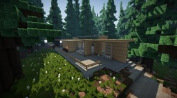 small house comp thang know wot im sayin bruh Minecraft Project