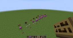 Minecraft Logic Gates For Beginners Minecraft Map & Project