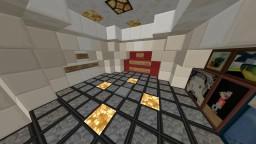 Wo ist der Knopf? Minecraft Map & Project