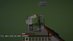 POW Camp (Call to Battle map) Minecraft Project