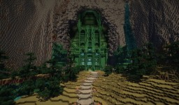 Erebor In Its Greatest Glory (Discontinued) :( Minecraft