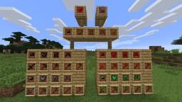 More Vanilla Mod [Forge 1.7.10] Minecraft Mod