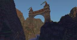 Medieval Tower Minecraft