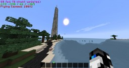 Candidature FLOW-FLAC Minecraft Map & Project