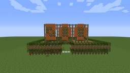 Zoo Minecraft Map & Project