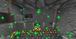 3D Lightsabers Minecraft Texture Pack