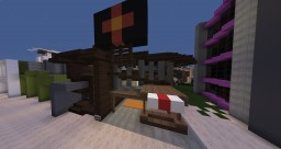 Oporto [Portuguese Restaurant] [Schematic] Minecraft Map & Project