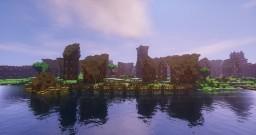 [Cinematic Video!] Ceunon City Minecraft Map & Project