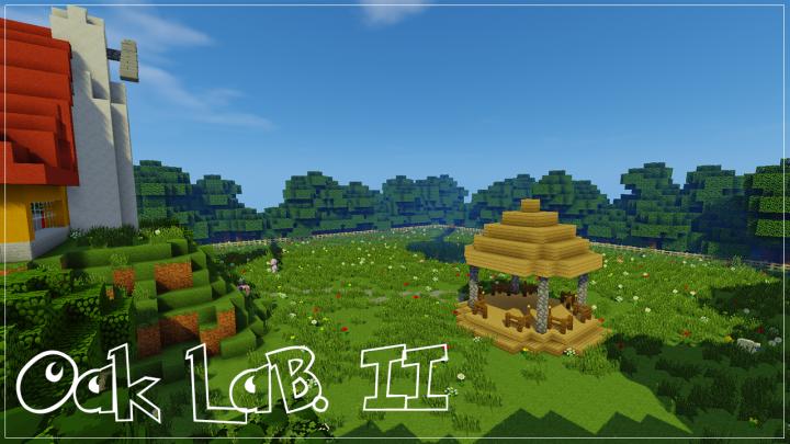Oak Lab. II