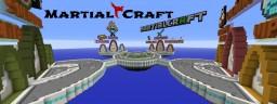 MartialCraft Minecraft