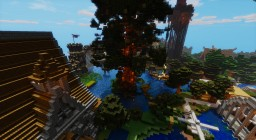 Oakwood Minecraft Server