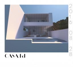 Casa Fol Minecraft Project