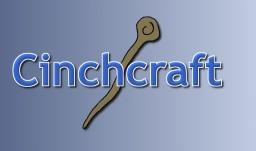 Cinchcraft Minecraft Mod