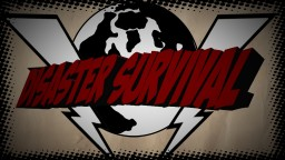 Disaster Survival Minigame