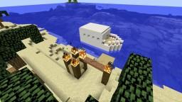Investi-tective Tiki Teaser Minecraft Map & Project