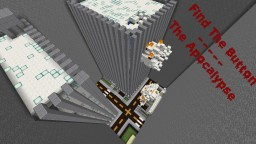 Find the Button - The Apocalypse Minecraft Map & Project