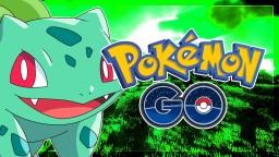 Pokemon Go Texture Pack   Green Bulbasaur Leaf