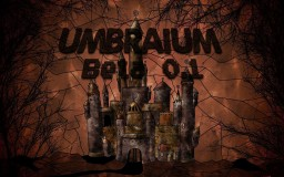 Umbraium Beta 0.1 Minecraft