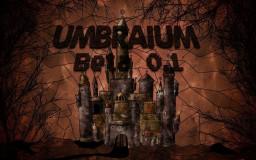 Umbraium Beta 0.1