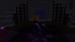 Headless Horseless Horsemann in Minecraft mod! Minecraft Mod