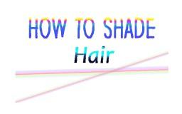 ᴊ̲ᴜᴘɪᴛᴇʀs how to shade hair Minecraft