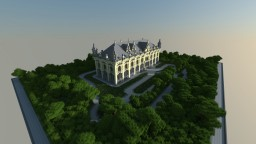 Little castle/ Palace Minecraft Map & Project
