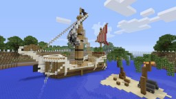 One Piece Adventure Map Minecraft Map & Project