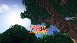 Zelda: The Minish Pack Minecraft