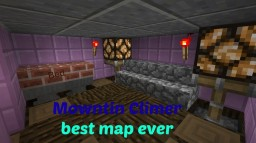 Mowntin Climer Minecraft Map & Project