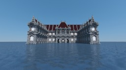 Palace 2 Minecraft Map & Project