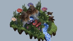 My first organic project #Organic1 Minecraft Map & Project