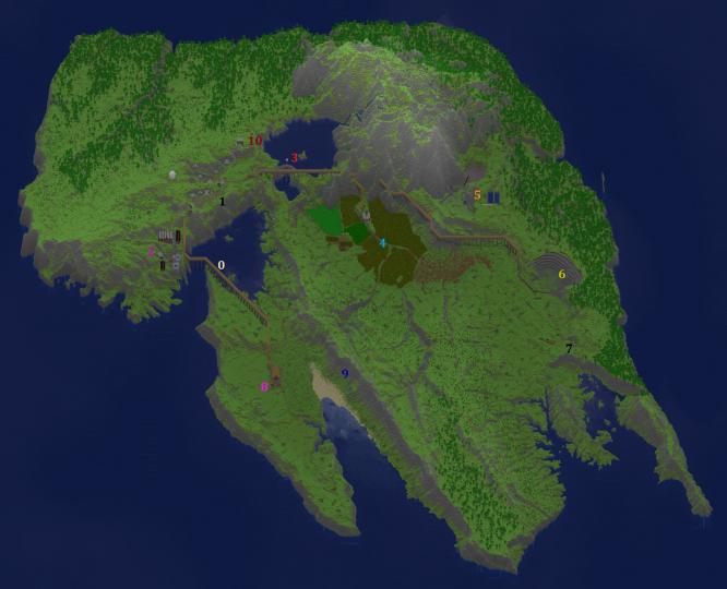 Whole Island