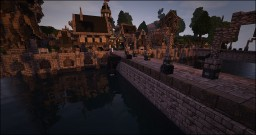 Octachore, un nouvel espoir. Minecraft Project