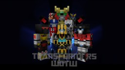 Transformers: War on Two Worlds Blog Page Minecraft Blog Post